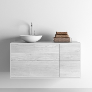 Bath Furniture Minimalist
