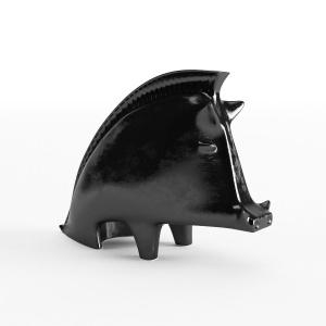 Jonathan Adler Ceramic Wild Boar