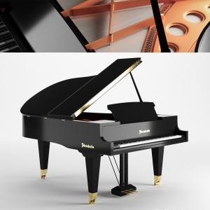 Bosendorfer Piano 200