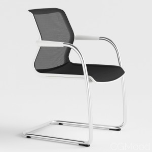 Unix Chair Cantilever Vitra
