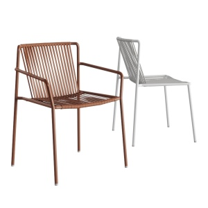 Pedrali Tribeca Chairs