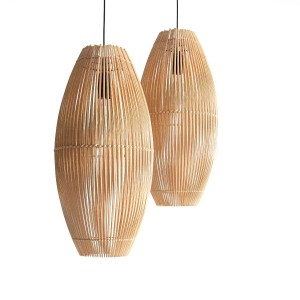 Muubs Fishtrap Lamp L