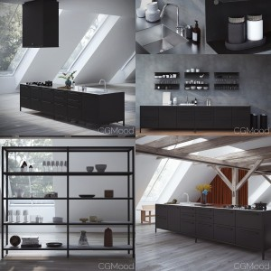 The VIPP Kitchen Collection