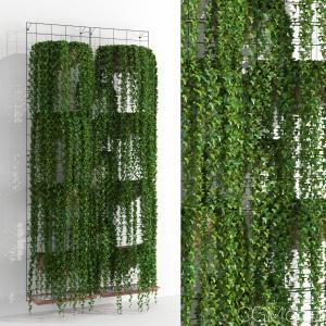 Painel Jardim Ivy