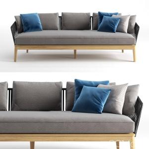 Exterior Sofa
