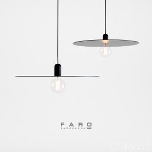 Faro Plat Black