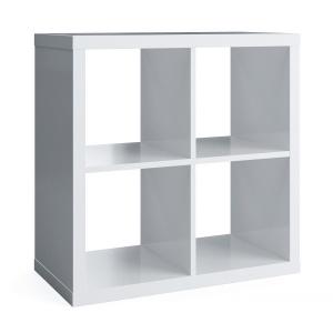 Ikea Kallax - Shelving Unit 2x2