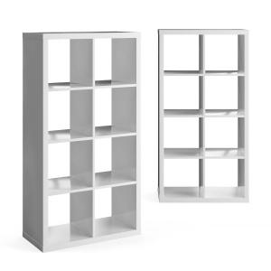 Ikea Kallax - Shelving Unit 2x4
