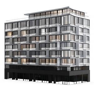 Business Center (building)
