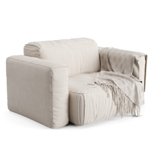 Koo International SOFT Chair
