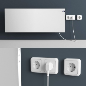 Adax Neo Heater Panel