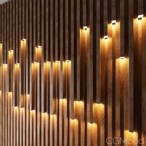 Wall Decorative Light 2