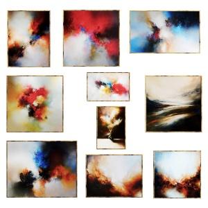 Painting 007 Set 51-60