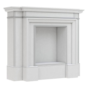 Dantone Home Fireplace