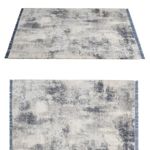 Area Rug With Fringe Ends