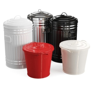 Habitat Alto Kitchen Bins