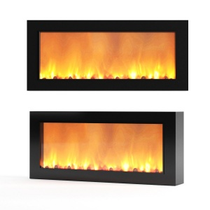Dimplex Sp 16 Wall-mount Electric Fireplace