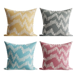 Decorative Pillows Set 067