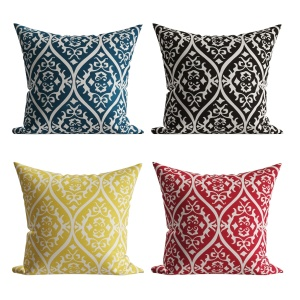 Decorative Pillows  Set 068