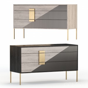 Chest Of Drawers Shake Ego