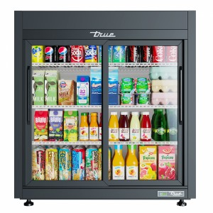True® Countertop Refrigerator