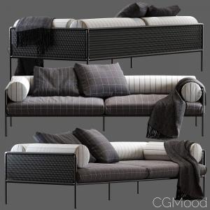 Agra Sofa