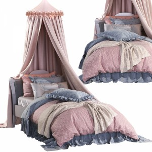 Children's Bed Set 19 Arcanda