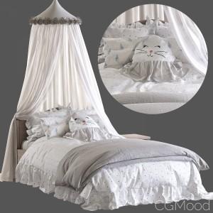 Children's Bed Set 20