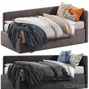 Children's Bed Set 21