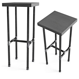 Chivas Bar Stool