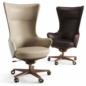 Giorgetti Genius Office Chair