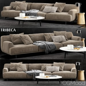 Poliform Tribeca Sofa 1