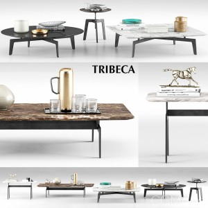 Poliform Tribeca Coffee Tables