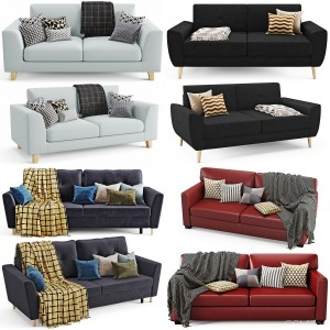 Sofa Collection Vol. 2