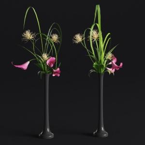 Stylish Flower Bouquet