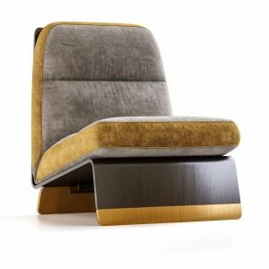 Greta Chair By Baxter