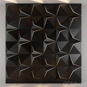 3d Panel 17