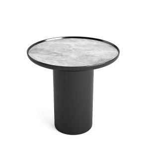 Custom Made Side Table Stool