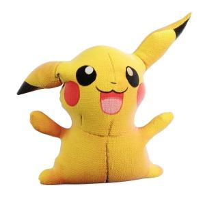 Toy Pillow Pikachu