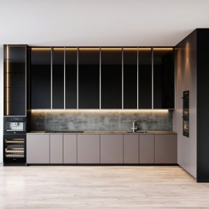 Kitchen Modern 33
