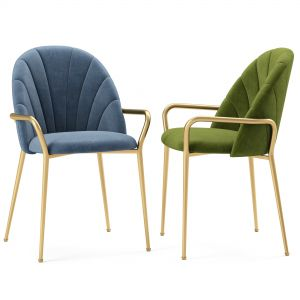 Sylvia Dining Chair Cult Furniture