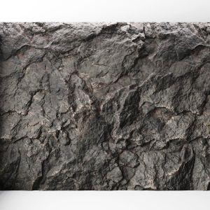 Rock Cliff Wall №11