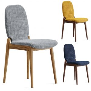 Albo Dining Chair