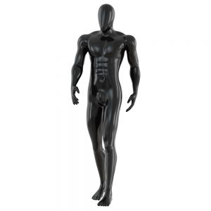 Abstract Mannequin Sports Body 77