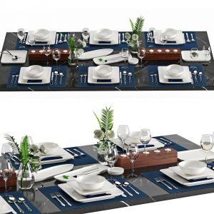 Serving 06 - Tableware