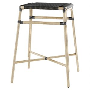 Rattan Bar Stool Md43