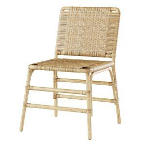 Rattan Chair Md44