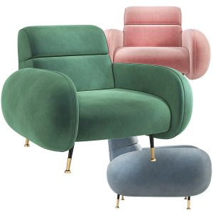 Marco Armchair Essential Home