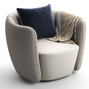 Charlotte Armchair Unlimitedfurnituregroup