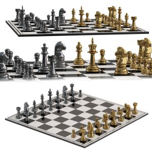 Chess By Kare Design